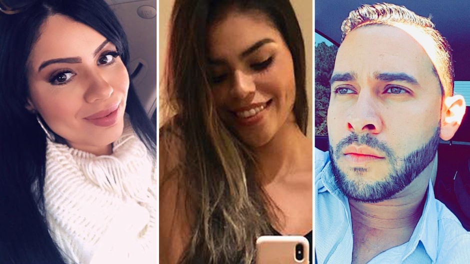 '90 Day Fiancé' Star Larissa Wishes 'Happiness' To Fernanda and Jonathan Amid Their Separation