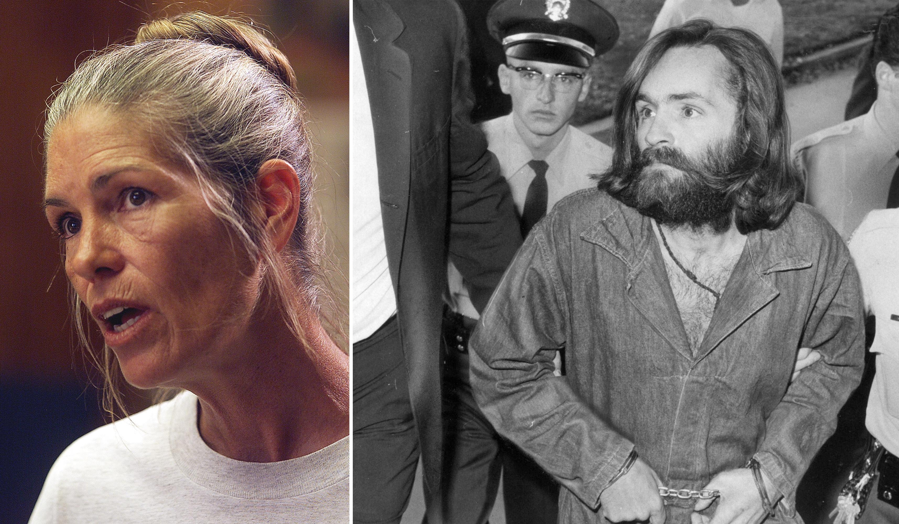Will Leslie Van Houten Be Released? Manson Follower Seeks Parole