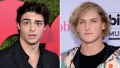 Noah Centineo Under Fire For Supporting Controversial YouTuber Logan Paul