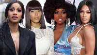 From Cardi B vs. Asia to Amara La Negra vs. Veronica, These Are Best 'LHH' Fights of All Time