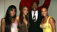 Matthew Knowles R. Kelly