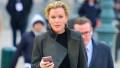 Megyn Kelly Reports For Jury Duty