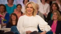 Megyn Kelly jokes unemployment