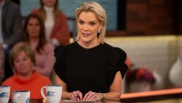 Megyn Kelly Has Limited Options for Her Next TV Gig After Today