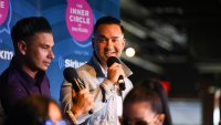 Mike 'The Situation' Sorrentino Thanks Fans For 'Unbelievable Outpouring Of Love' One Day After Entering Prison