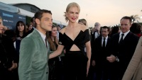 Nicole Kidman Rami Malek Golden Globes