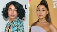 Princess Nokia Accuses Ariana Grande of Stealing Her Songs