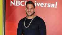 Ronnie Ortiz-Magro Is A 'Person Of Interest' In Burglary Investigation After New Year's Fight With Jen