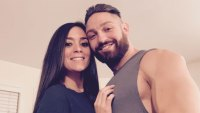 'Jersey Shore' Star Sammi Giancola Shares PDA Snap With Her BF To Kick Off 2019: 'Smiling Forever'