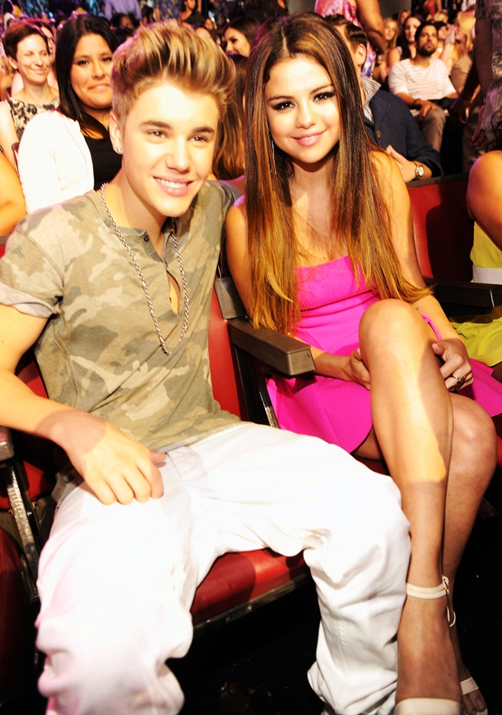 250658003 Justin Bieber Is Reportedly  Stalling  Wedding To Hailey Baldwin Because Of  Selena Gomez