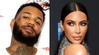 The Game Raps About Sleeping With Kim Kardashian In Preview Of New Song