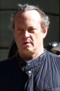 Vince Vaughn Looks Scary