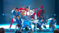 Justice Crew Dances On Australia's Got Talent