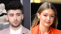 Zayn Malik Coping After Gigi Hadid Split