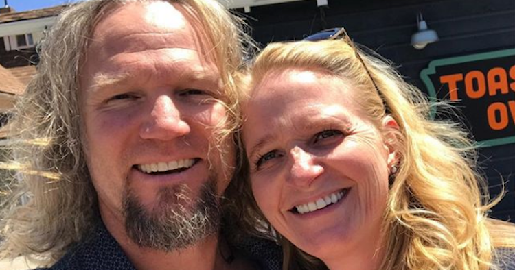 'Sister Wives' Star Christine Brown's Inspiring Weight Loss Journey