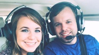 jana duggar john david birthday instagram