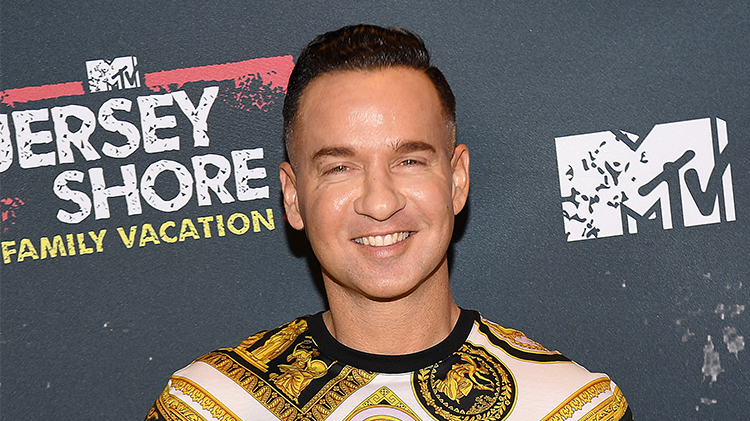 'Jersey Shore': Mike 'The Situation' Sorrentino Stars in New Movie
