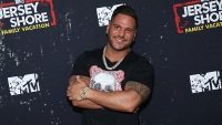 jersey shore ronnie ortiz magro miss daughter