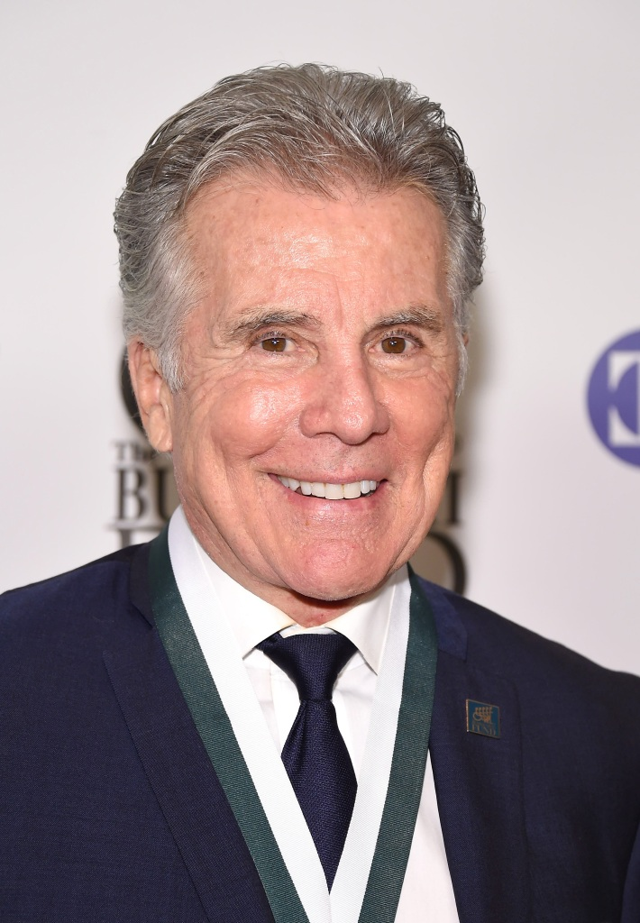 What Is In Pursuit With John Walsh The New True Crime Series