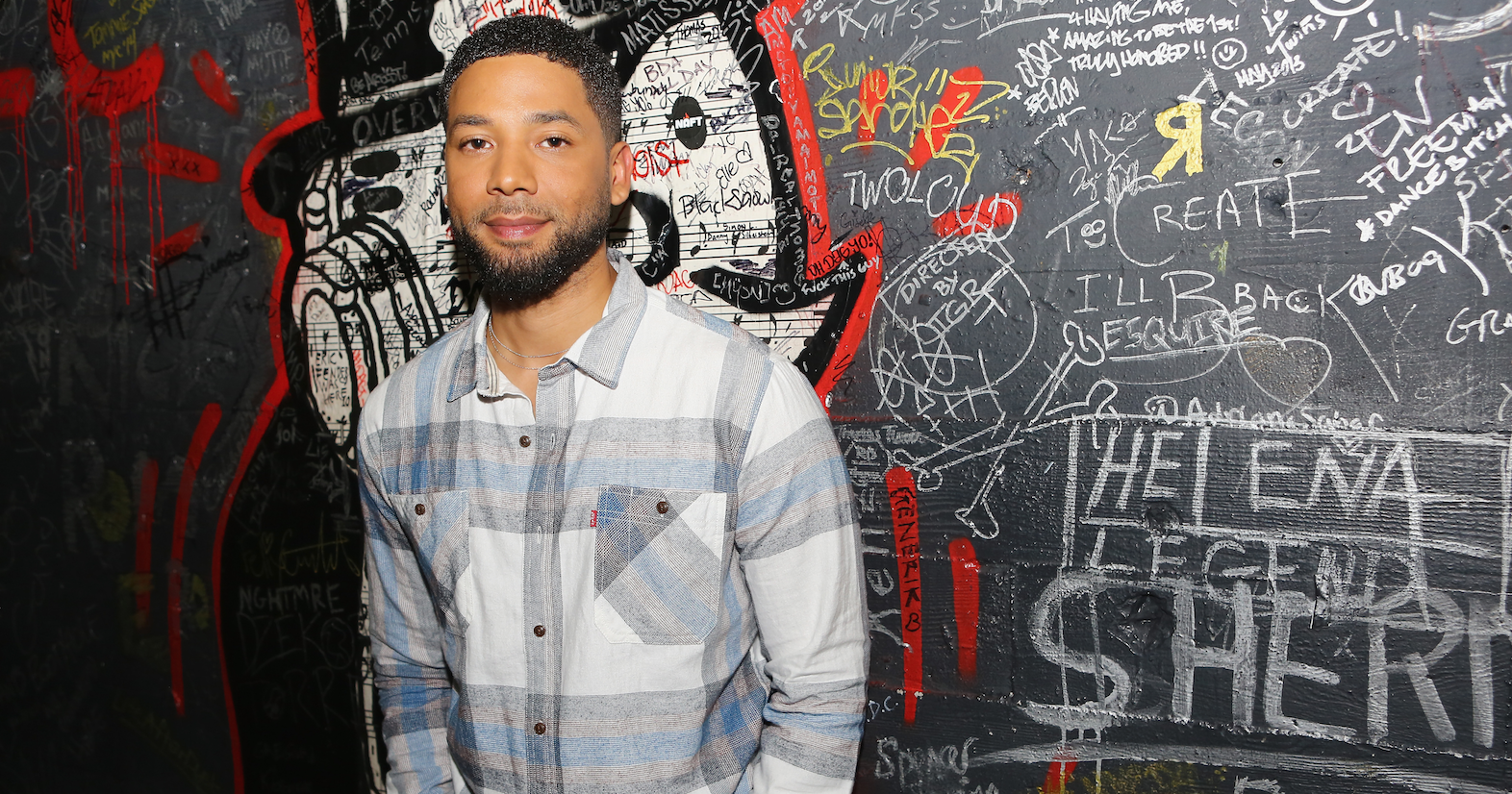 Jussie Smollett to Be Removed From Last 2 Episodes of 'Empire' Following False Police Report Arrest