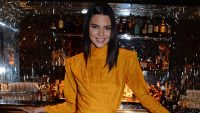 kendall jenner connect twitter