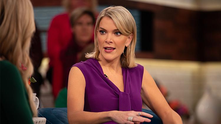 Megyn Kelly Reaches NBC Contract Settlement Deal 3 Months After Blackface Scandal