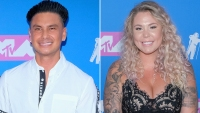 So DJ Pauly D Is Starring in Yet Another MTV Dating Show and Kailyn Lowry Will Be There Too