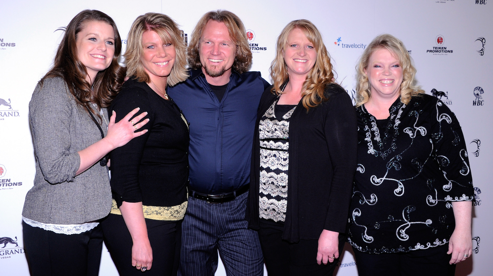 Why Was 'Sister Wives' Star Christine Brown 'Jealous' of Robyn?