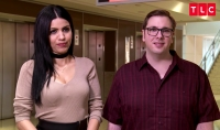 90 Day Fiance Star Larissa Claims Colt Cheated on Her for Months
