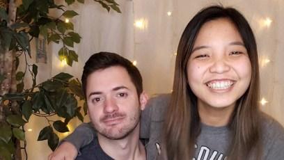 90 day fiance noon kyle cutest couple portland