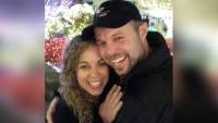 Abbie Grace Burnett Learns How to Cut Husband John-David Duggar Hair He's a Brave Soul