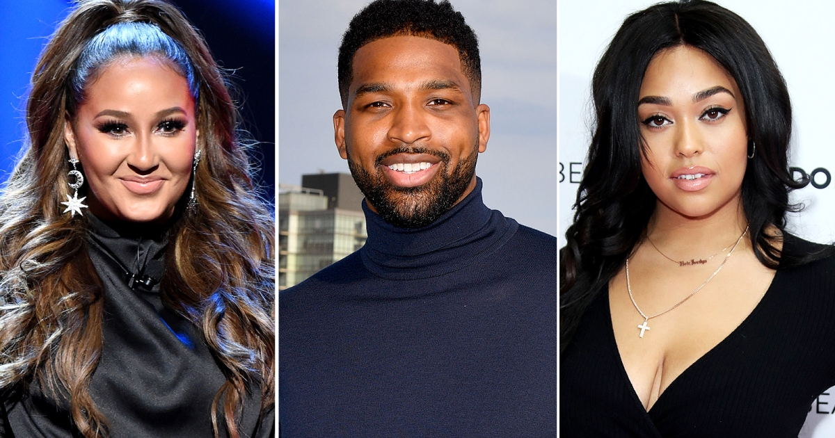 Adrienne Bailon Speaks Out About Tristan Thompson and Jordyn Woods Cheating Scandal: 'It's True'