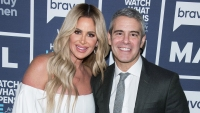 Andy Cohen Reveals Why Kim Zolciak Wasn't Invited to his Bravo Baby Shower