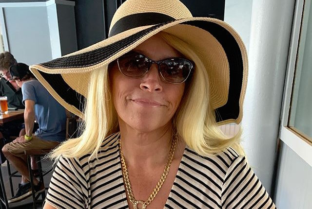 Beth Chapman Looks Healthy and Hard at Work in New Instagram Photos