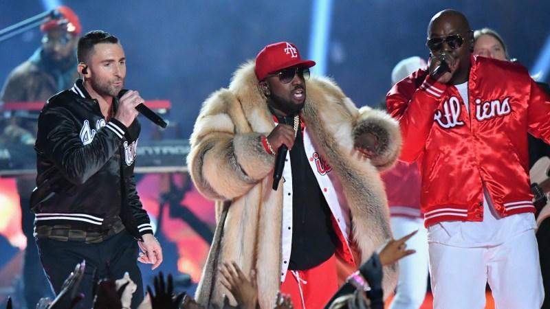PETA Calls Out Big Boi For Wearing a Fur Coat During Super Bowl Halftime Show