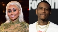Blac Chyna and Soulja Boy Spark Dating Rumors