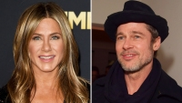 Brad Pitt and Jennifer Aniston Reportedly Meet Up Again