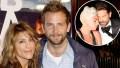Bradley Cooper's Ex-Wife Seemingly Thinks Lady Gaga Romance Is Real