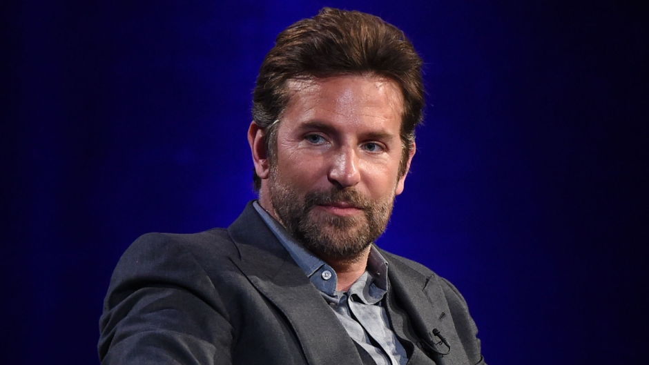 A Star Is Born Star Bradley Cooper Confesses He Was Embarrassed