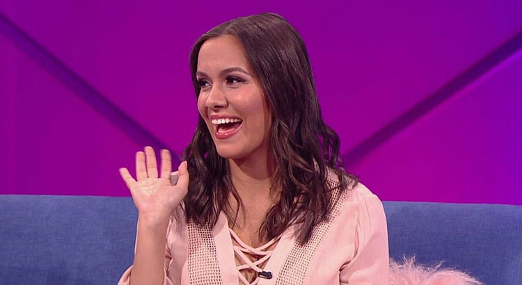 'Teen Mom 2' Star Briana DeJesus Teases New Man: 'Spending the Day With Bae'