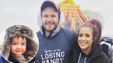 Chelsea Houska and Cole Deboers Son Watson Is Undergoing Surgery