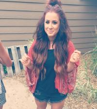 Chelsea Houska Has Severe Postpartum Anxiety After Having Kids