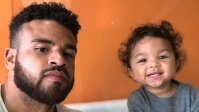 Cory Wharton Defends Himself Against 'Bad Dad' Accusations