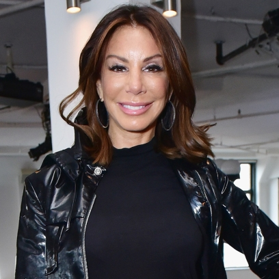 RHONJ Star Danielle Staub Tying the Knot With New Man Oliver Maier