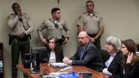 David and Louise Turpin Plead Guilty in Court