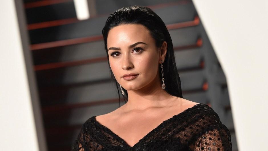 Demi Lovato deletes Twitter