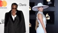Diddy Comments On JLo Pic