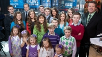 15 Facts About the Younger Duggars