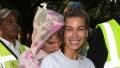 Justin Bieber hugging Haley Baldwin