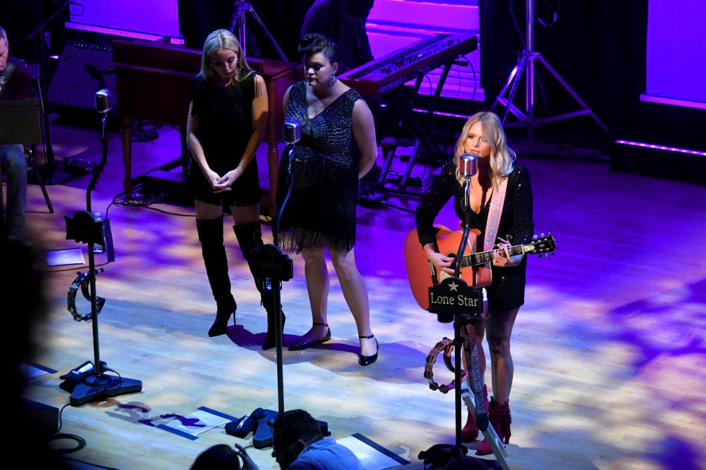 Pistol Annies In Concert - New York, NY